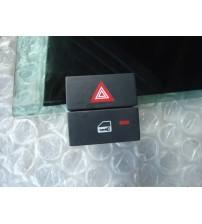 Botão Alerta/trava Vectra 09