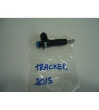 Bico Injetor Chevrolet Tracker 1.8 16v 2015 - Original