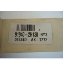 Central Elétrica Hyundai I30 2.0 16v Automático - 91942h130