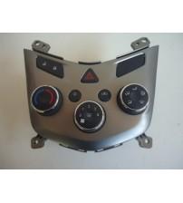 Comando  Botão Ar-condicionado Chevrolet Sonic 2014