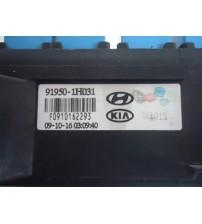 Caixa De Fusivel Hyundai I30 Automatico 2010 - Original