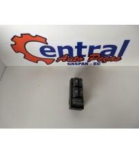 Botão Quádruplo Dianteiro Esquerdo Chevrolet S10 2010 Orig