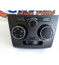 Comando Ar Condicionado Analógico Chevrolet S10 2013