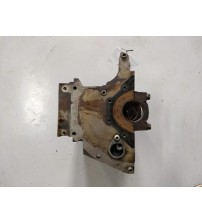 Bloco Motor Ford Focus 1.8 16v 2002
