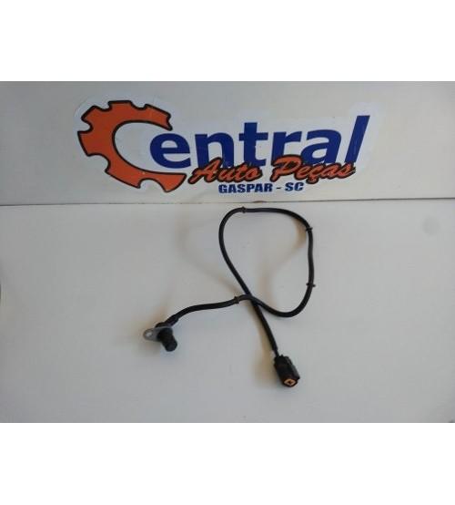 Sensor Abs Dianteiro Esquerdo Pajero Full 3.2 2004