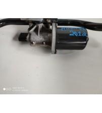Motor Limpador De Para-brisa Vw Amarok 2012 7e1956113b