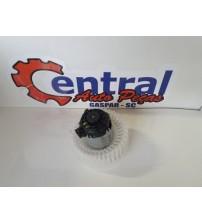 Ventilador Interno Ar Condicionado Chevrolet Sonic