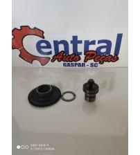 Engrenagem Distribuição Motor S10 2.8 2001/05