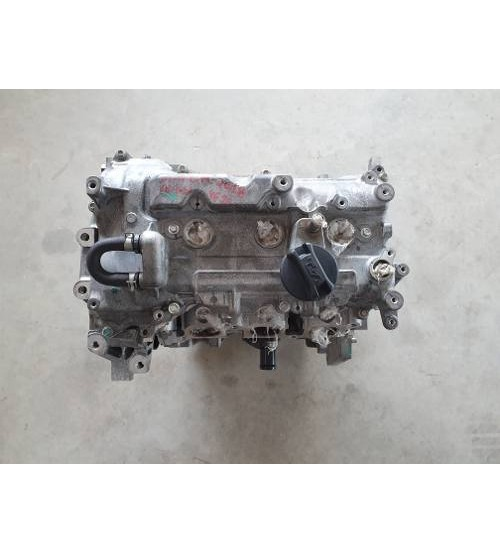 Motor Nissan March 1.0 3 Cilindros 2018