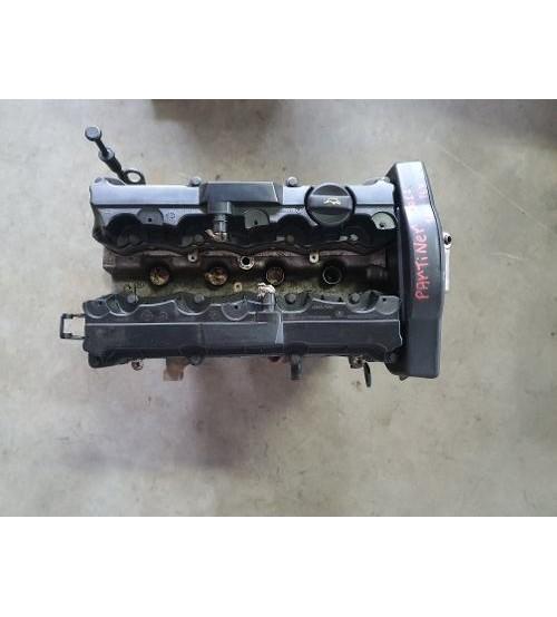 Motor Peugeot Citroen 1.6 16v 2011  Partner 206 207 C3 307