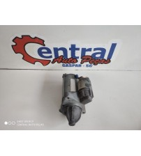 Motor De Partida Arranque S10 2.8 Diesel 2013