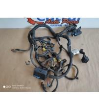 Chicote Elétrico Injeção Chevrolet Spin Manual 2014 52047395