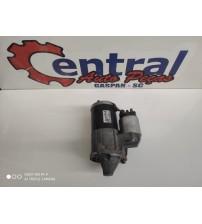 Motor De Partida Arranque Suzuki Sx4 2.0 16v Manual 2014
