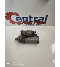 Motor De Partida Citroen Jumpy 1.6 16v Turbo Diesel