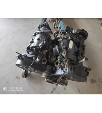Motor Land Rover Discovery 3 2.7 2008