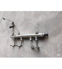 Tubo Rail Sensor Cano Ducato 2.3 16v