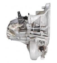 Caixa De Cambio Transmissão Fiat Ducato 2.3 16v 2021